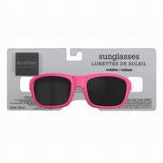 Newborn Sunglasses - Pink