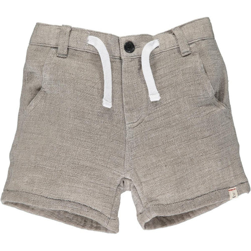 Crew Gauze Shorts- Brown
