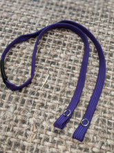 Safety Mask-Lanyard w/ Breakaway Clasp