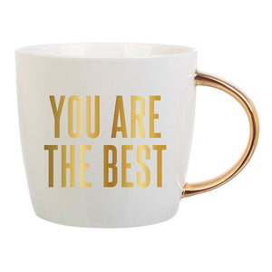 """You Are The Best"" Mug"