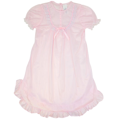 Traditional Nightgown - pink