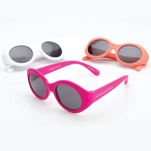 Cool Sunglasses-Round