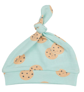 Cookies Knotted Hat 0-3M