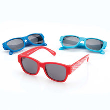 Cool Sunglasses-Square