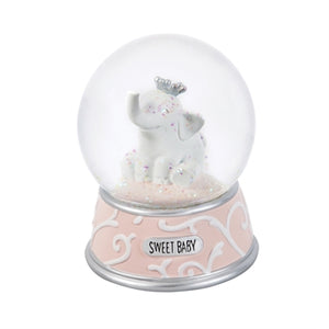 Sweet Baby Girl Music Box