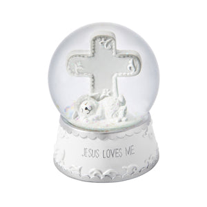 """Jesus Loves Me"" Music Box"
