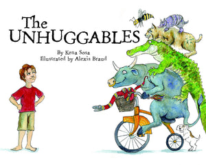 The Unhuggables