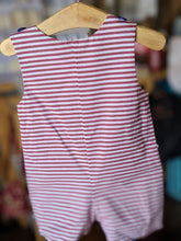Striped Octopus Shortall
