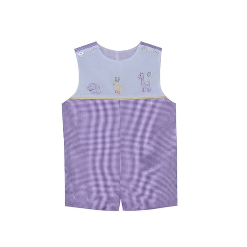 Lavender Marching In Parade Shortall
