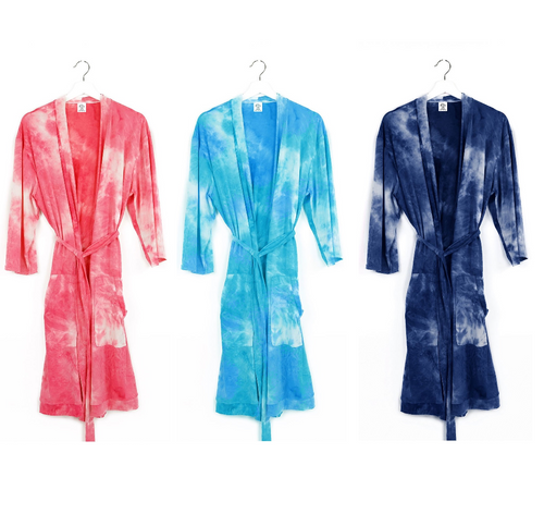 Dyes The Limit Lounge Robe