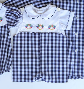Navy Turkey Shortall