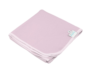 Receiving Blanket- Pink
