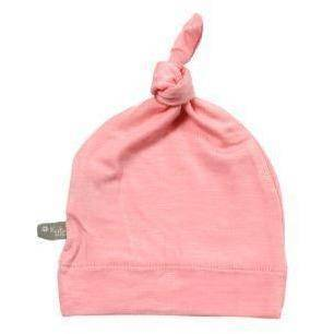 Kyte Baby Knotted Cap - Petal