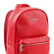 Mini Back Pack - Red