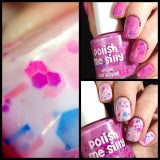 Polish Me Silly- Dreaming In Pink