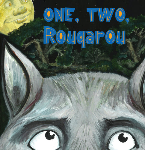 One, Two, Rougarou