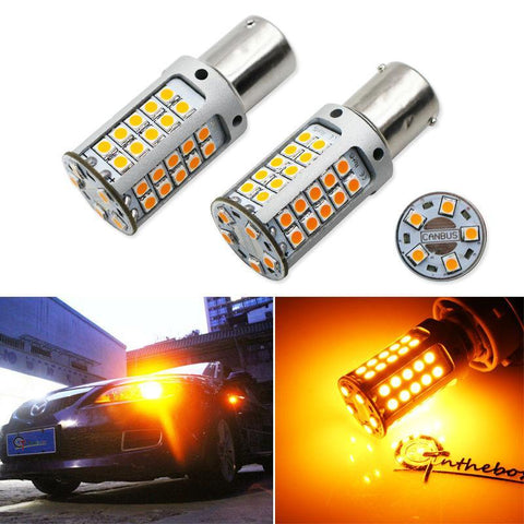 LED Bulbs For Car Front