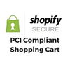 Shopify Secure - PCI Compliant Shopping Cart