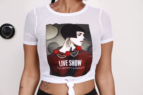 Live Show Top