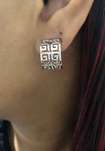 Giovanni Cuff Earrings