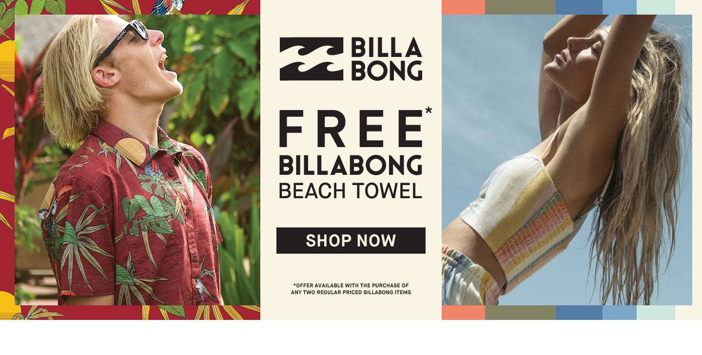 Billabong GWP