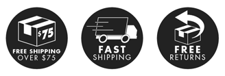 Fastest Shipping in Canada