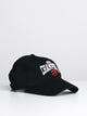NBA RAPTORS CHAMP CLEAN UP HAT