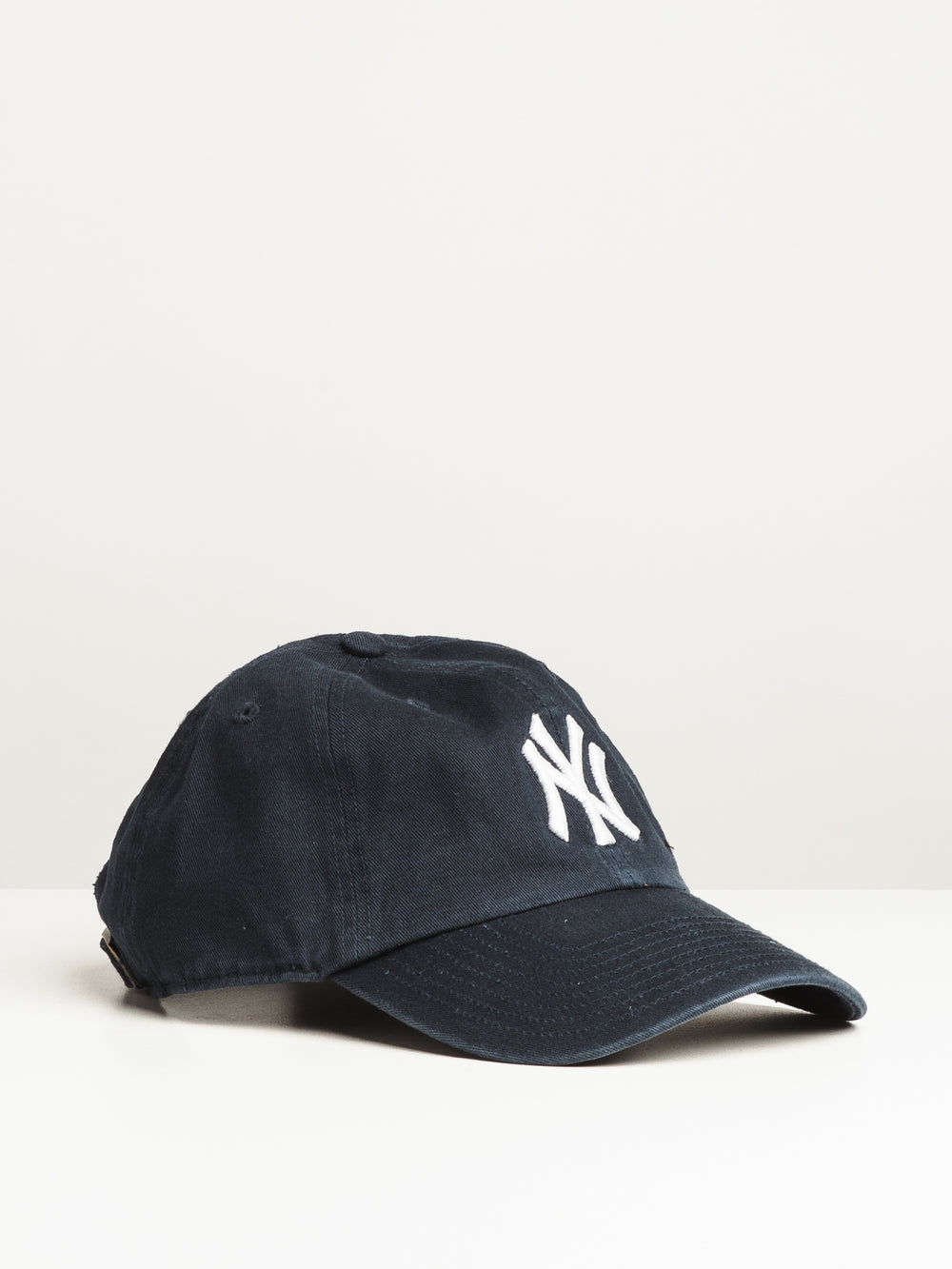 MLB CU HAT - NEW YORK YANKEES
