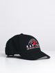 NBA RAPTORS CHAMP MVP HAT-BLK