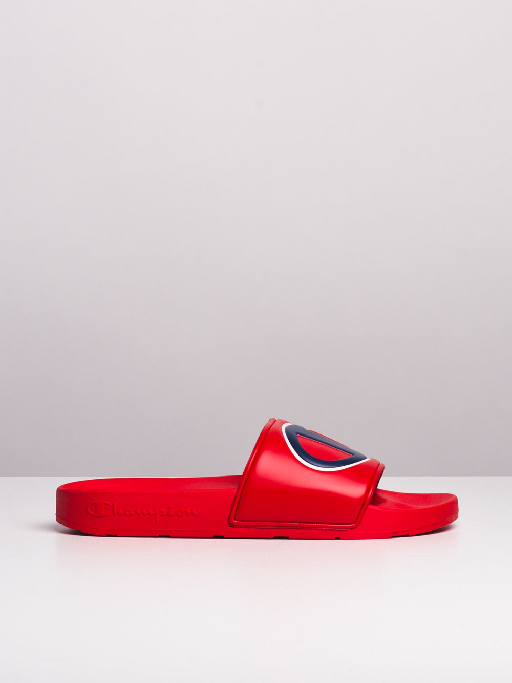 WOMENS IPO - SCARLET SLIDES