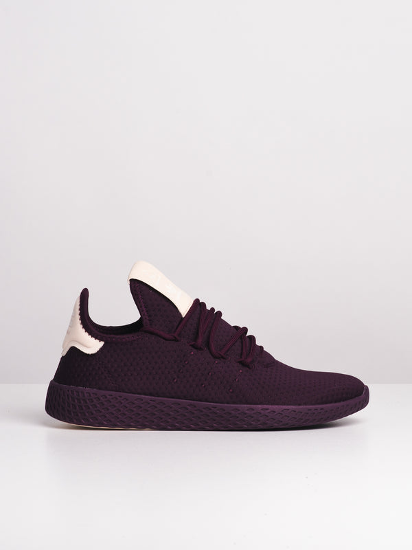 WOMENS PW TENNIS HU W - RED NIGHT