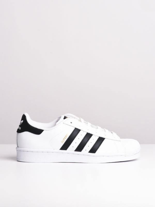 WOMENS SUPERSTAR W WHITE/BLACK SNEAKERS