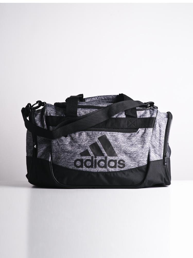 DEFENDER DUFFLE SML - ONYX- CLEARANCE