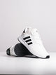 MENS X_PLR WHITE/BLACK SNEAKERS