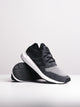 MENS SWIFT RUN PK BLACK/GREY SNEAKERS- CLEARANCE