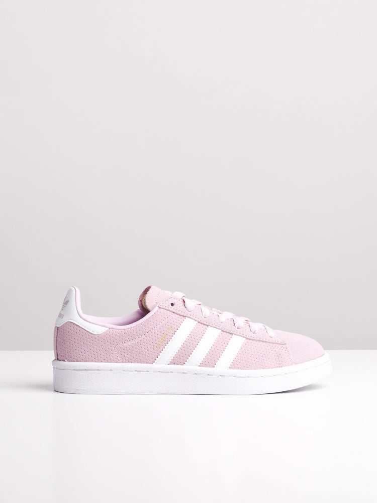 KIDS CAMPUS J PINK/WHITE - CLEARANCE