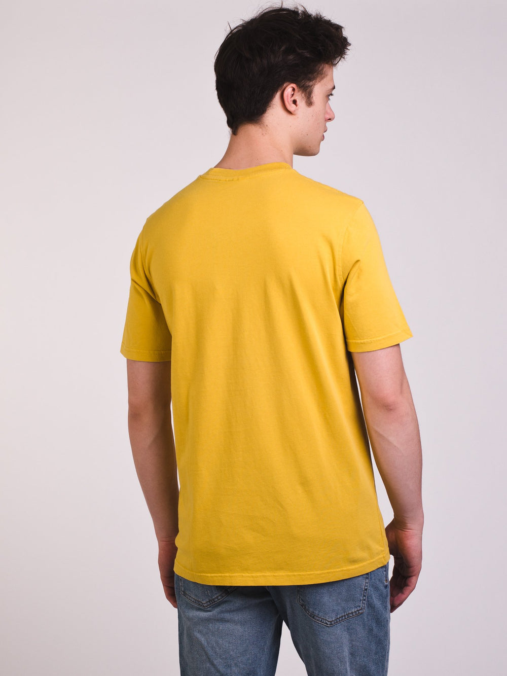 MENS TREFOIL SHORT SLEEVE T SHIRT