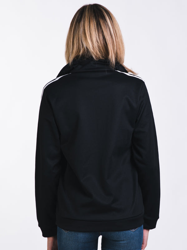 WOMENS CONTEMP BB TT - BLACK
