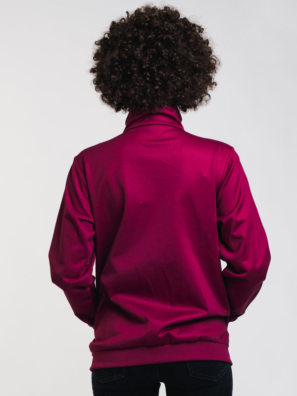 WOMENS CONTEMP BB TT - RUBY