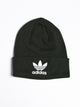 TREFOIL BEANIE - NIGHT CARGO
