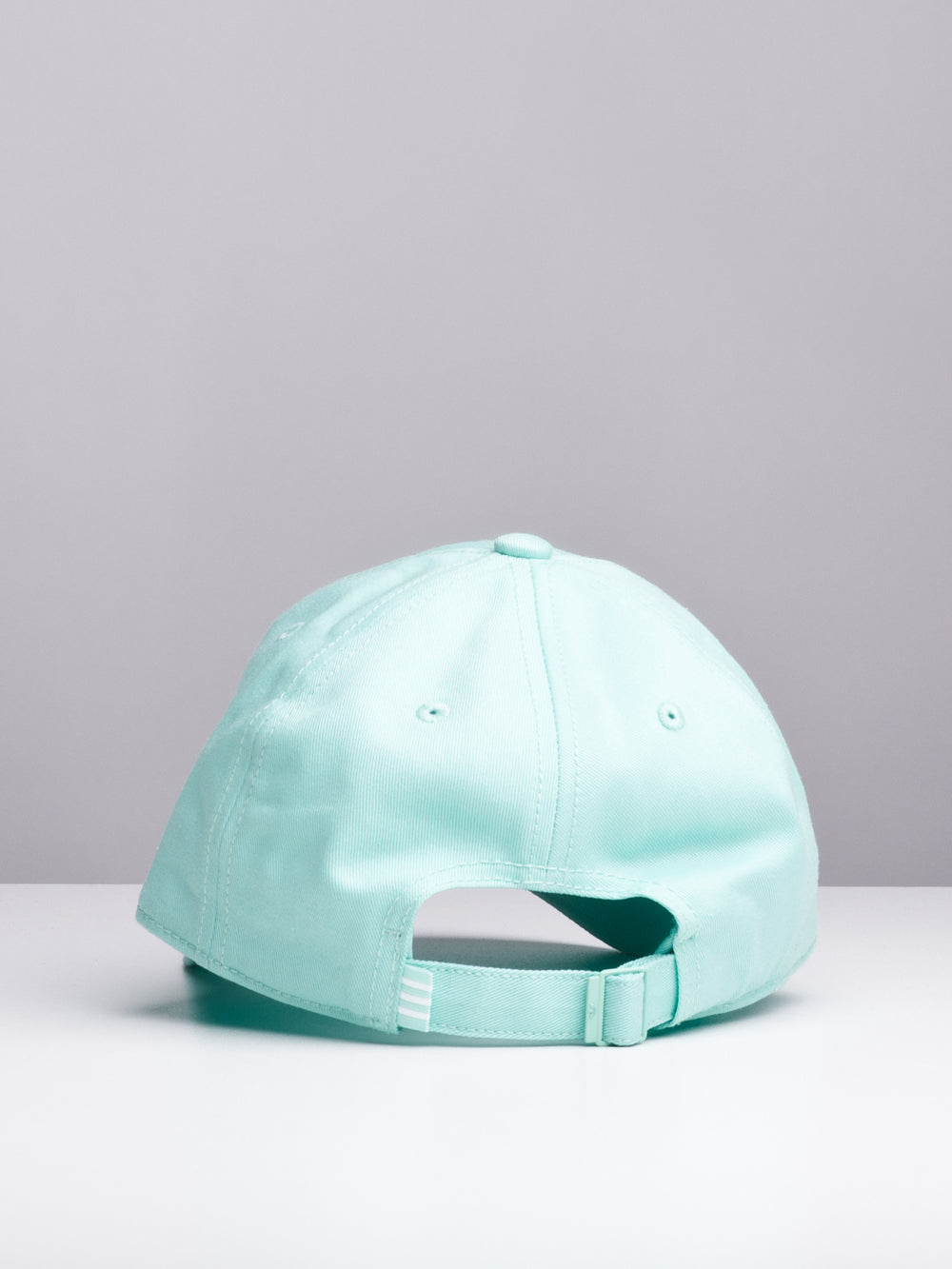 TREFOIL CAP - CLEAR MINT