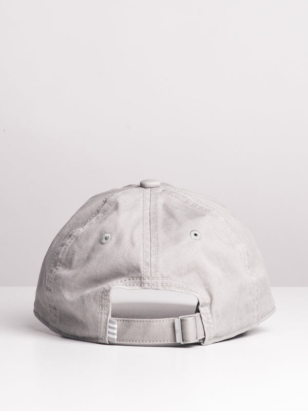 ACID WASHED CAP - MGH GREY
