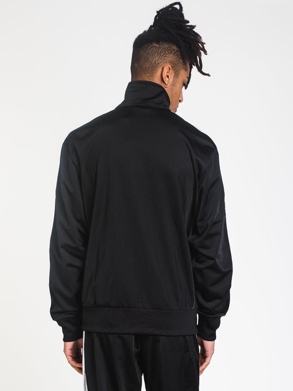 MENS FIREBIRD JACKET - BLACK