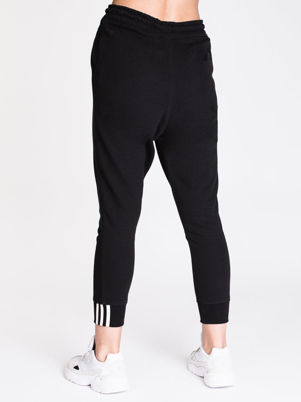 WOMENS VOCAL PANT - BLACK