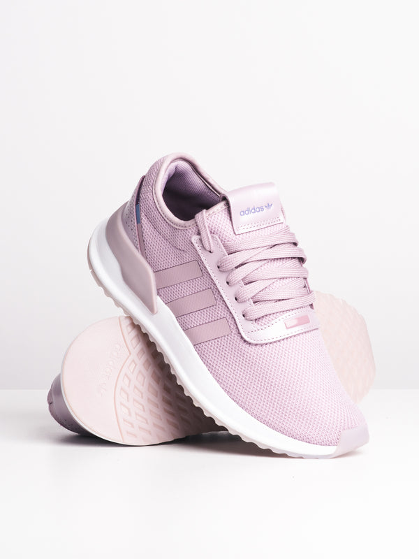 WOMENS U PATH X W - PURPLE/WHITE