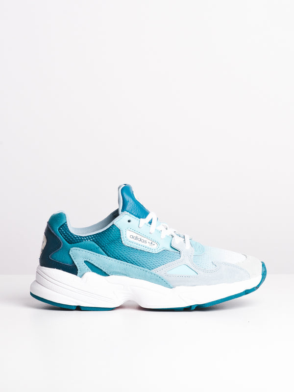 WOMENS FALCON W - BLUE/AQUA/GREY
