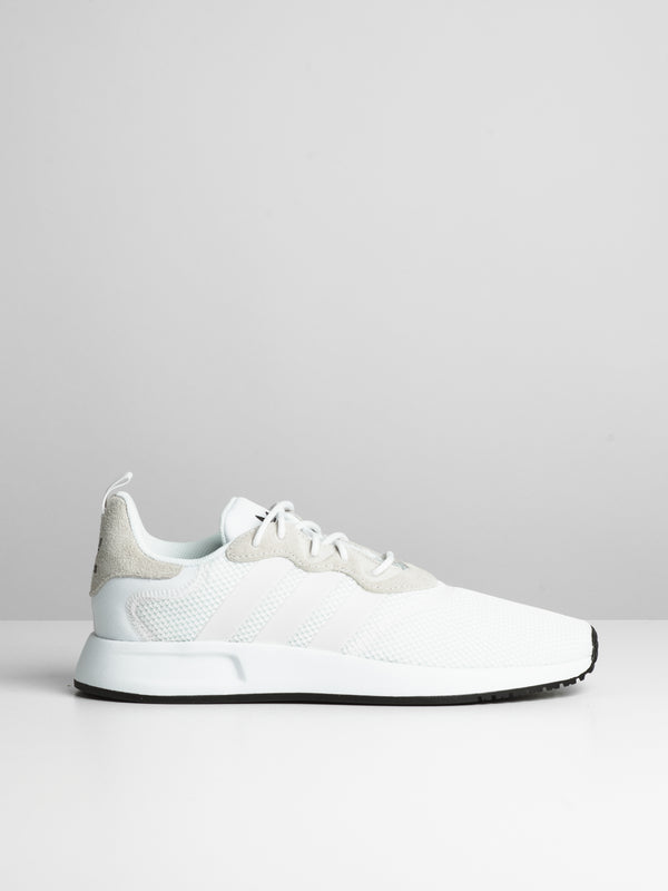 MENS X_PLR S - WHITE/BLACK