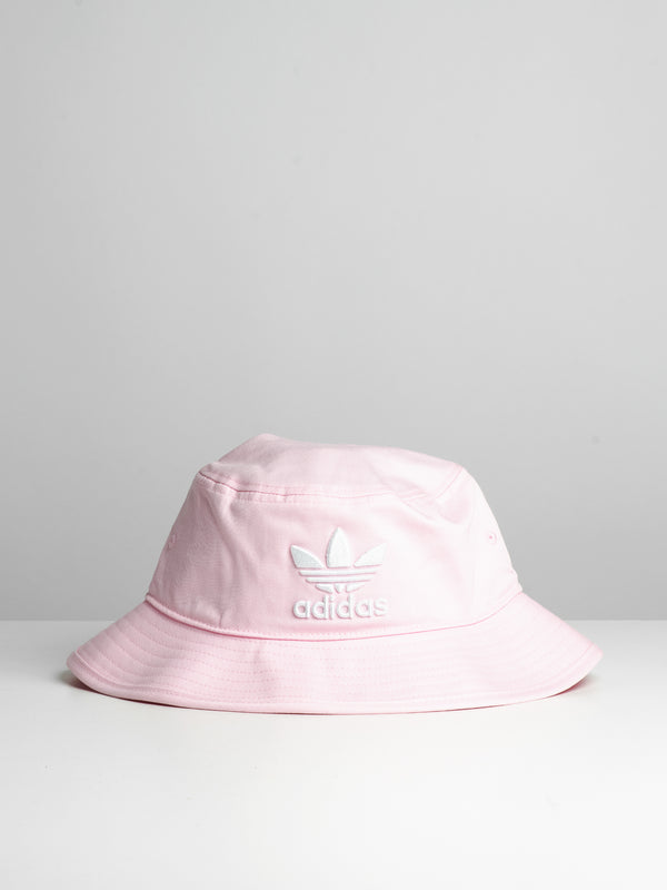 BUCKET HAT AC - CLEAR PINK