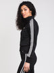 WOMENS FIREBIRD TRACK JACKET - BLACK