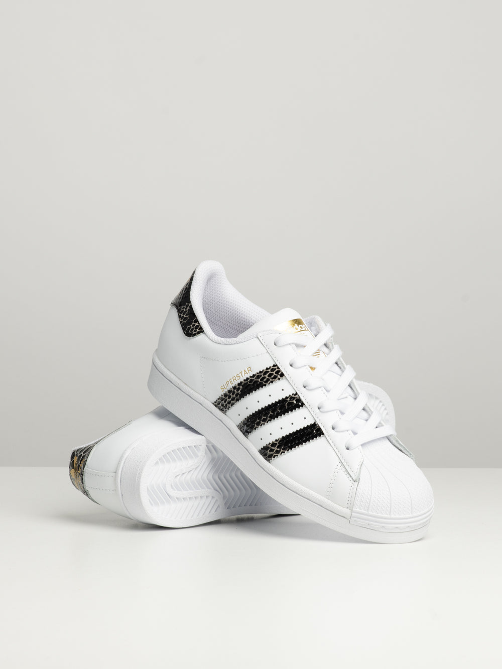 WOMENS SUPERSTAR SNEAKER